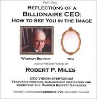 Reflections of a Billionaire CEO: How To See You In the Image [CD] Audiobook