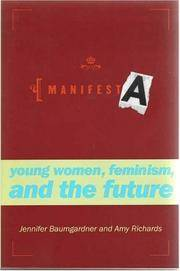 Manifesta Young Women Feminism and the Future