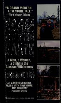 Edges of the Earth : A Man, a Woman, a Child in the Alaskan Wilderness