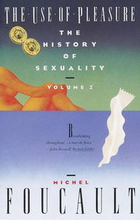Foucault history of sexuality the use of pleasure