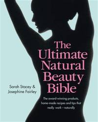 BOOKS 2014 Natural Beauty Bible, 1 EA