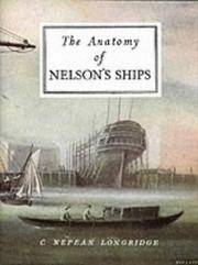 image of Anatomy of Nelson's Ships