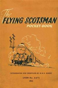 The 'Flying Scotsman' Pocket-Book