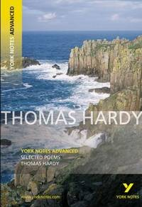 Thomas Hardy, Selected Poems by  Thomas Hardy - Paperback - from Brit Books Ltd and Biblio.com