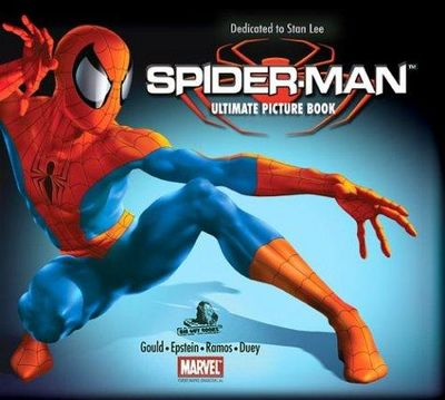 Spider-Man Ultimate Picture Book, Vol  1 by Kathleen Duey - Hardcover -  2002-08-09 - from Books Express and Biblio com