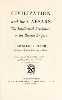 Civilization and The Caesars
