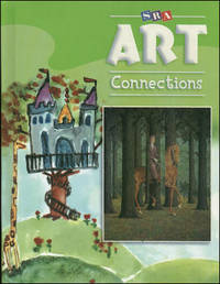 Art Connections - Student Edition - Grade 3