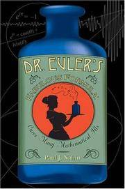 Dr Euler's Fabulous Formula