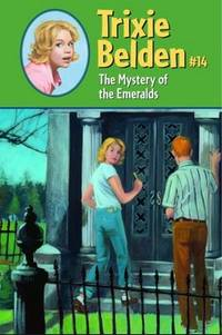 image of Trixie Belden: The Mystery of the Emeralds