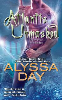 Atlantis Unmasked (Warriors of Poseidon, Book 4)