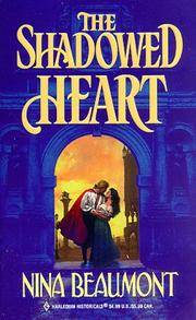 Shadowed Heart (Historical , No 422)