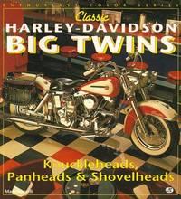 Classic Harley-Davidson Big Twins