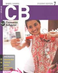 CB7 (with CourseMate and Career Transitions 2.0, 1 term (6 months) Printed Access Card) (New,...