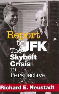 Report To Jfk
