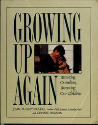 image of Growing Up Again