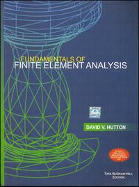 image of Fundamentals of Finite Element Analysis