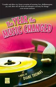 The Year the Music Changed: The Letters of Achsa Mceachern-Isaacs & Elvis Presley.