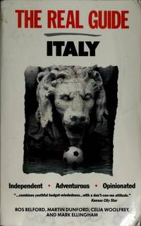 image of Real Guide: Italy (The Real Guides)