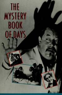 image of The Mystery Book Of Days