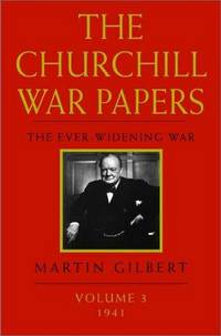 The Churchill War Papers: At the Admiralty: 1