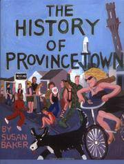 The History of Provincetown