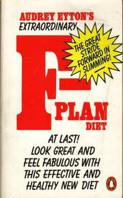 The F-plan Diet (Penguin Health Care and Fitness)