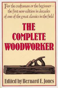 The Complete Woodworker