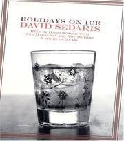image of Holidays on Ice (signed)
