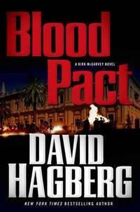 Blood Pact (Kirk Mcgarvey)