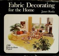 Fabric Decorating for the Home