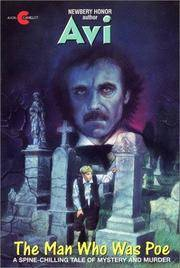 The Man Who Was Poe