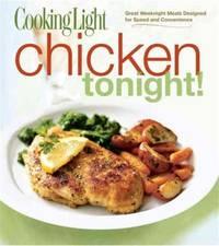 Cooking Light Chicken Tonight