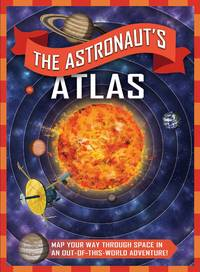 (EXCLUSIVE ONLY) The Astronaut's Atlas