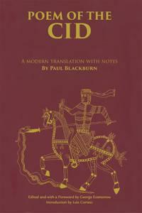 Poem of the Cid: A Modern Translation.