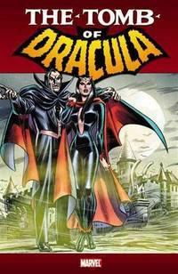 Tomb of Dracula - Volume 2