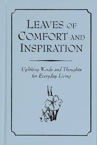 Leaves of Comfort and Inspiration [Hardcover] Rh Value Publishing