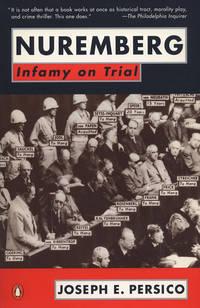 Nuremberg: Infamy on Trial.