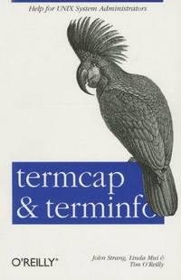 Termcap & Terminfo