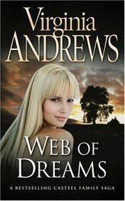 Web of Dreams - Casteel Series #5