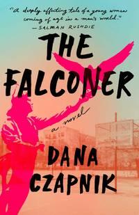 The Falconer: A Novel  **SIGNED**
