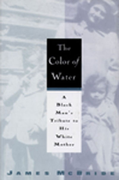 essays on the book the color of water