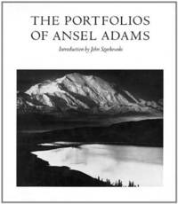 image of The Portfolios of Ansel Adams
