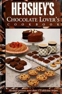 Chocolate Lover's Cookbook