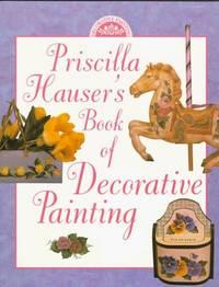 image of Priscilla Hauser's Book of Decorative Painting