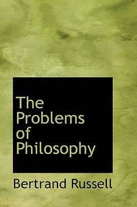 Problems of Philosophy, The