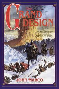 The Grand Design (Tyrants and Kings, Book 2)