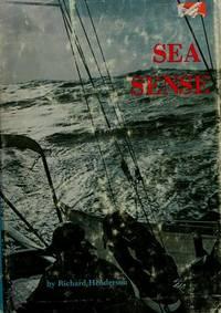 image of Sea Sense [Sep 01, 1973] Henderson, Richard