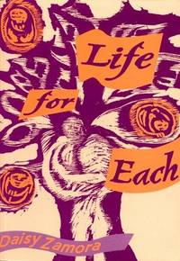 Life for Each: Poems (English and Spanish Edition)