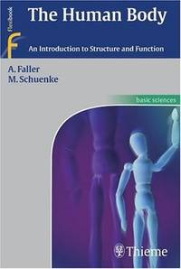 The Human Body: An Introduction to Structure and Function (Flexibook)