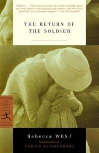 image of The Return of the Soldier (Modern Library Torchbearers)